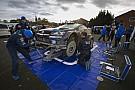 Latvala spreekt over 'meest beschamende crash uit carrière'
