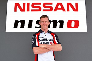 V8 Supercars Breaking news Dale Wood to race for Nissan in 2016