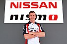 Dale Wood to race for Nissan in 2016