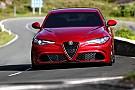 'Alfa Romeo Giulia leverbaar met vijf benzinemotoren en drie diesels'