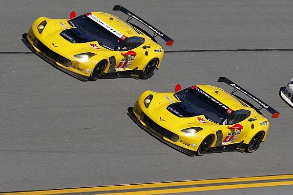 IMSA Breaking news Corvette signs Rockenfeller and Fässler for Daytona, Sebring