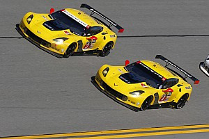 IMSA Breaking news Corvette signs Rockenfeller and Fässler for Daytona, Sebring