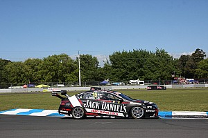 V8 Supercars Analysis Insights with Rick Kelly: My Island Home