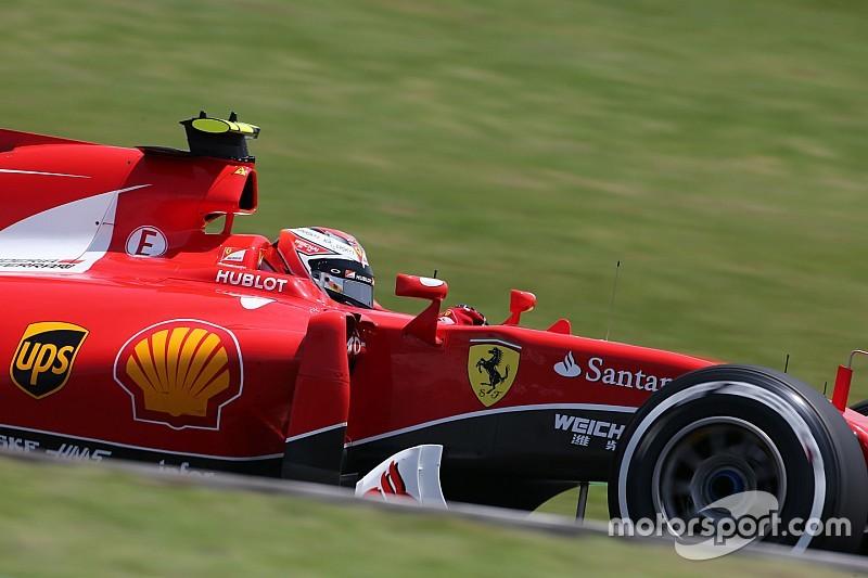 Raikkonen niet zeker of zij Mercedes kunnen verslaan