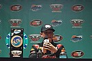 NASCAR Todd Gilliland's first NASCAR win clouded by severe penalty