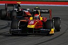 GP2 Bahrain GP2: Rossi leads ultra-tight practice session