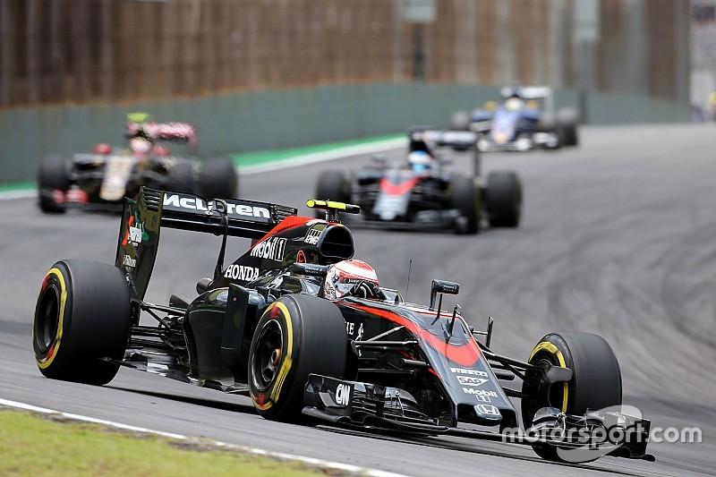 Honda staat open om meerdere F1-teams van krachtbronnen te voorzien