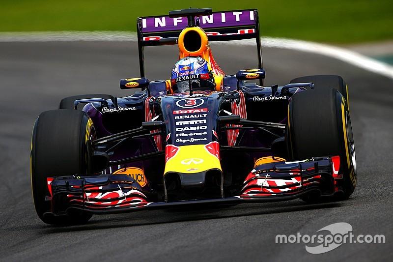 Ricciardo says 2016 no write-off for Red Bull