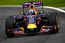 Ricciardo: 'Schrijf Red Bull niet af voor 2016'