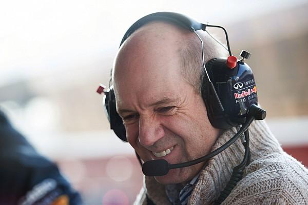 F3 Europe Breaking news Van Amersfoort Racing denies Adrian Newey joining F3 team