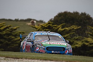 V8 Supercars Qualifying report Phillip Island V8s: Winterbottom storms to crucial pole