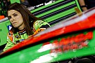 Changes made atop the pit box for Danica Patrick's 2016 campaign
