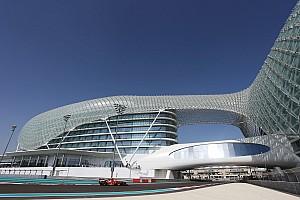 Формула 1 Новость Pirelli: Одного дня в Абу-Даби