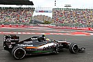 Formula 1 Perez calls for Mexico to be F1 finale