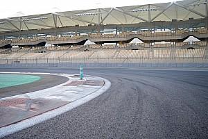 Формула 1 Новость FIA предупредила о недопустимости срезок в Абу-Даби