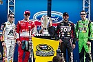 NASCAR Sprint Cup Top 10 moments from the 2015 NASCAR Sprint Cup season