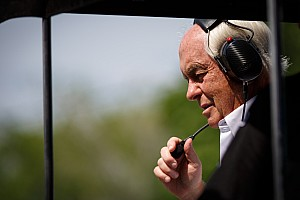 NASCAR Sprint Cup Analysis Analysis: Why Penske didn't win the Sprint Cup and IndyCar titles