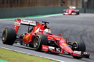 Formula 1 Breaking news Mercedes: Ferrari