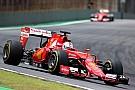 Formula 1 Mercedes: Ferrari