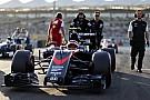 Dennis downplays sponsor exodus at McLaren