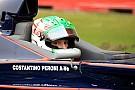 Peroni cherishes racing in India