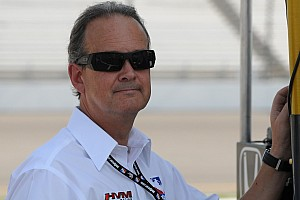 Formula E Interview Ex-IndyCar and F1 team owner still looking at racing options