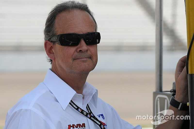 Ex-IndyCar and F1 team owner still looking at racing options