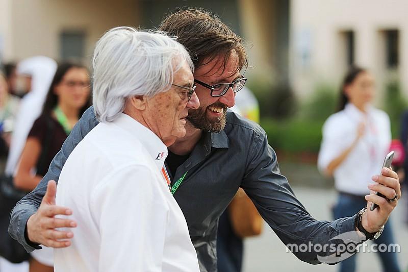 Analyse: F1 'staat alleen' in beperkt social media-gebruik
