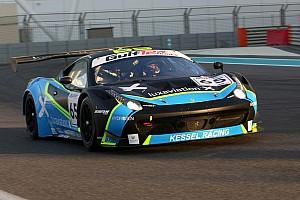 Endurance Interview Loris Capirossi interview - Gulf 12 Hours 2015