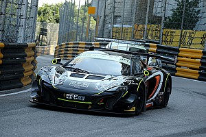 Endurance Race report McLaren GT completes most successful season to-date with victory at Sepang 12-Hours