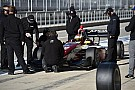 Indy Lights DeMelo enters Lights with Juncos