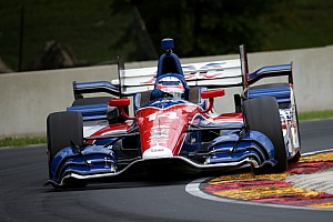IndyCar Breaking news Foyt retains Sato, Hawksworth for 2016