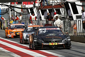 DTM Breaking news Mercedes on DTM team orders: BMW and Audi would do the same