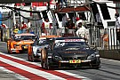 DTM Mercedes on DTM team orders: BMW and Audi would do the same
