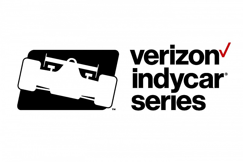 IndyCar reveals new  logo