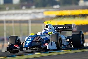 Formula 3.5 Breaking news Orudzhev sticks with Arden for 2016 F3.5 season
