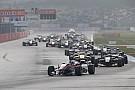 EK Formule 3 maakt zich op voor 39 inschrijvingen