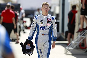 F3 Europe Breaking news Gunther secures Prema seat for 2016 season