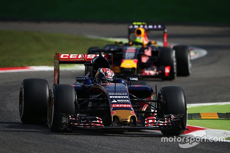 Verstappen says underpowered engine behind overtaking prowess