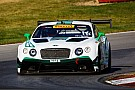 PWC Dyson Racing Team concludes two-year of works-supported program with Bentley, looks ahead to 2016