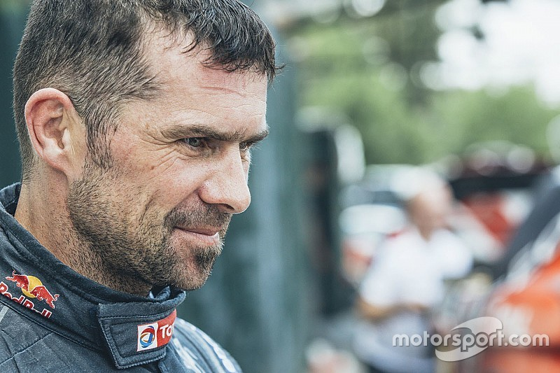 Despres: Top 10 finish would be