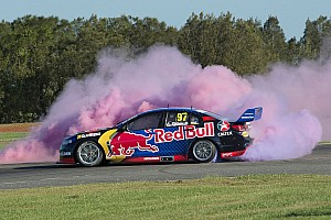 V8 Supercars Breaking news Triple Eight unveils fresh Red Bull livery