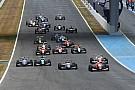 Formule Renault La Formule Renault 2.0 Alps annulée pour 2016