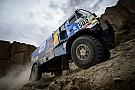 Dakar Trucks - Nikolaev wint etappe 5, moeilijke dag voor Nederlanders