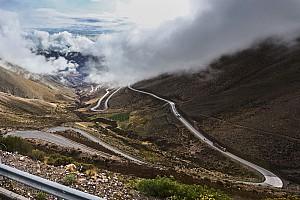 Dakar Breaking news Argentina intends to keep Dakar in South America