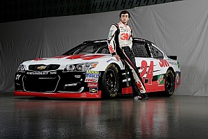 NASCAR Sprint Cup Analysis Out with the old, in with the new
