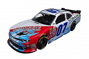 NASCAR XFINITY Breaking news Ray Black Jr. stepping up to NASCAR Xfinity Series in 2016