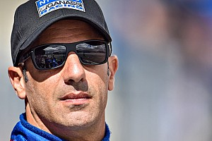 Le Mans Interview Kanaan would jump at opportunity to run Le Mans in Ganassi Ford GT