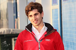 GP2 Breaking news Giovinazzi set for GP2 promotion with Prema