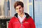 GP2 Giovinazzi set for GP2 promotion with Prema